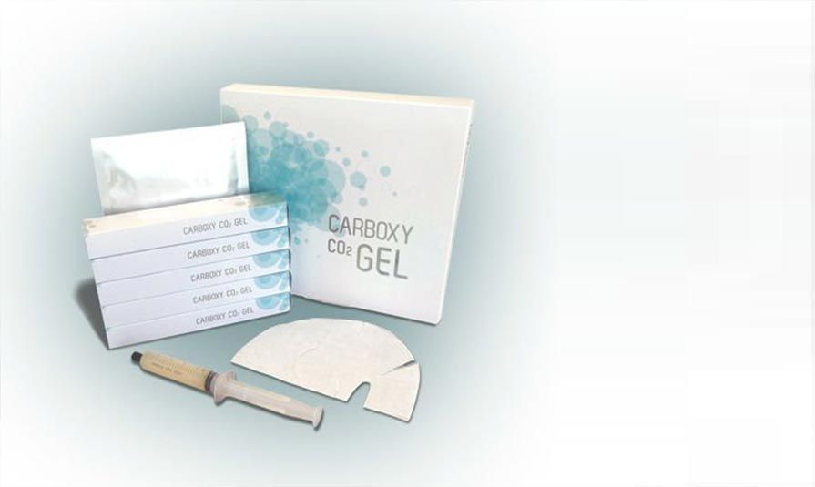 carboxy therapie amsterdam noord